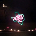 It's a Texas Christmas! *December 2012*
