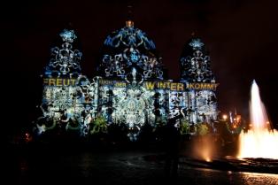Berlin, Germany *October 2012*