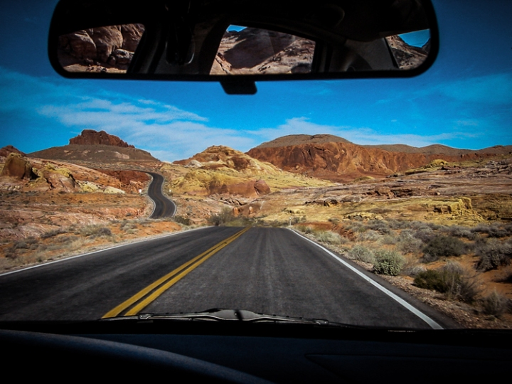 Life : The OpenRoad